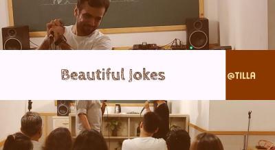 Beautiful Jokes