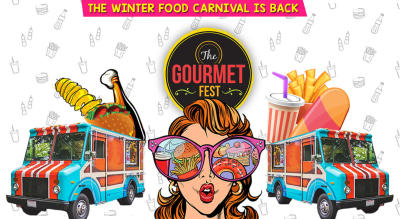 The Gourmet Fest