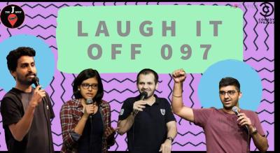 Laugh it off 097