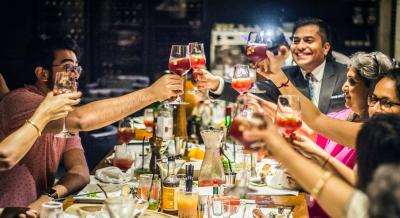 Cocktails 101: An Introduction to the Art of Crafting Drinks with Harish Acharekar