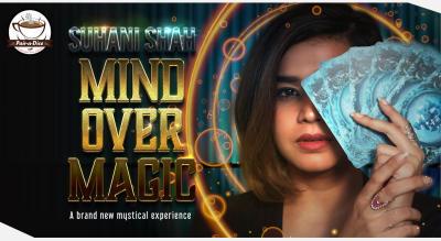 Suhani Shah: Mind Over Magic!