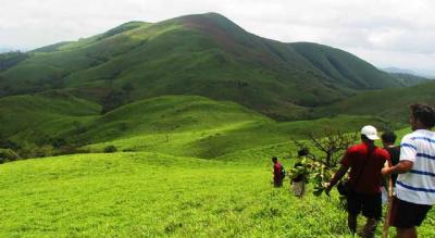 Sakleshpur Trek | Escape2explore