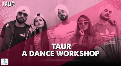 Taur - A Dance Workshop