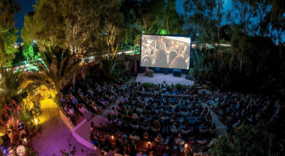 Movies & Chill Festival // Bangalore