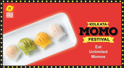 Kolkata Momo Festival