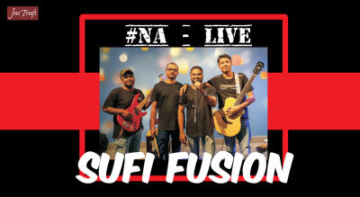Sufi Fusion by # NA