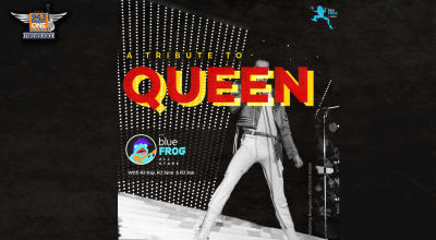 Radio One Forever Rock - A Tribute to Queen