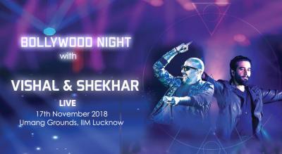 Vishal & Shekhar Live In Concert
