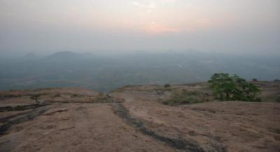 Narayanagiri  Sunrise Trek With Water Activity