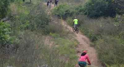 One Day Cycling Event And Water Activities At Ramanagar| Escape2Explore