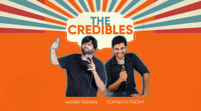 The Credibles - A Standup Comedy Show