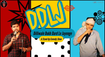 DDLJ - The Comedy Show