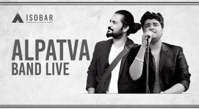 Alpatva Band Live