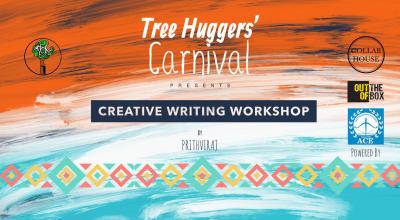 Road to Tree Huggers' Carnival: Creative Writing Workshop