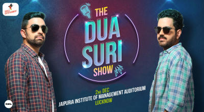 The Dua Suri Show, Lucknow