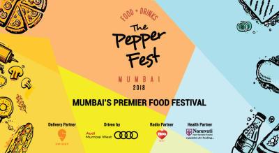 The Pepper Fest