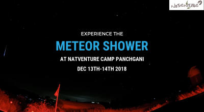 Geminids Meteor Shower: The Shooting Stars Show