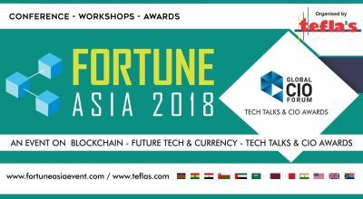 Fortune Asia