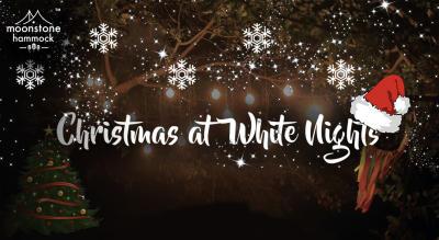 Christmas at White Nights