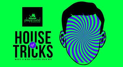 House of Tricks