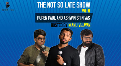 The Not So Late Show – StandUp Comedy