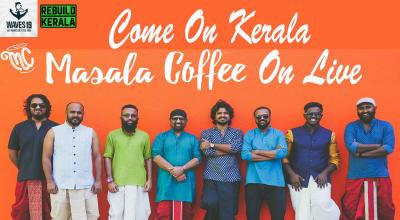 Masala Coffee Live In Kerala