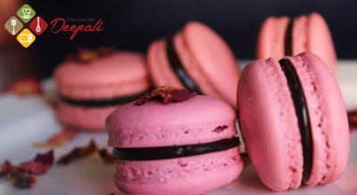 French Macarons Workshop