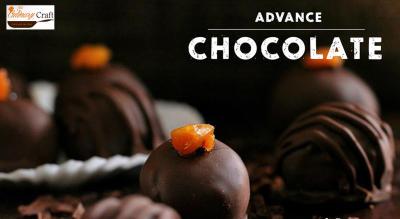 Advance Chocolate Making Workshop (2 Days)