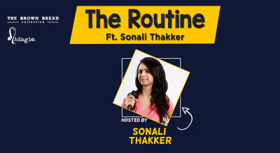 The Routine Ft. Sonali Thakker