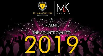 Count Down 2019