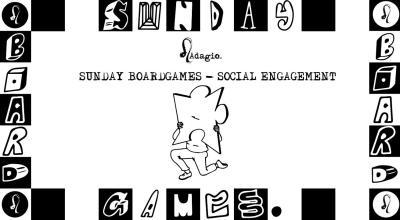 Sunday Boardgames