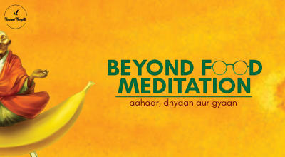 Beyond Food Meditation