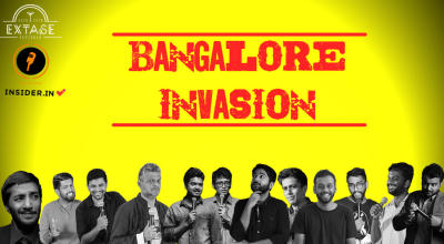 Bangalore Invasion