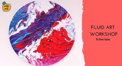 Fluid Art Workshop