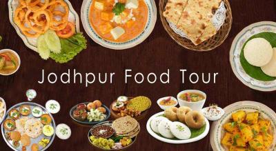 Flavors of Jodhpur-A Walk with a Twist