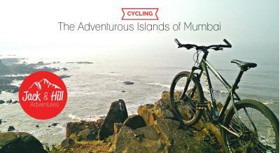 Cycling The Adventurous Islands of Mumbai
