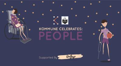 Kommune Celebrates : People