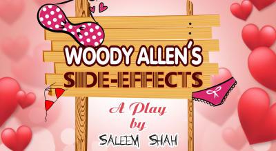 Woody Allen's Side Effects