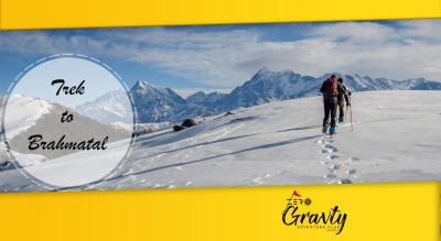 Brahmatal Trek- Feel the Thrill of Altitude