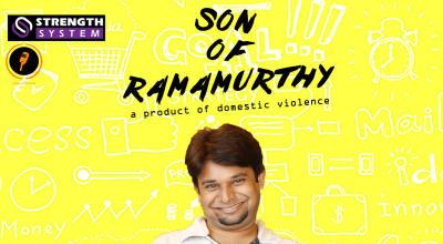 Son of Ramamurthy