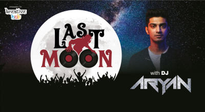 Last Moon – 2018