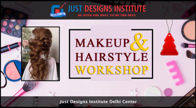 Makeup & Hairstyle Workshop