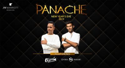 Panache 2019 At JW Marriott