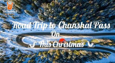 Christmas road trip to pabbar valley chanshal pass