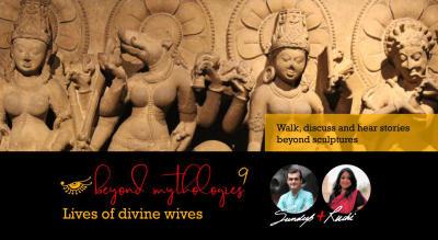 Beyond Mythologies9 - The Lives of Divine Wives