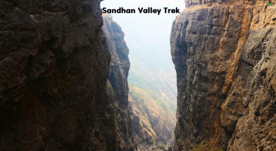 Sandhan Valley Trek with Camping