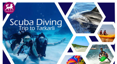 Scuba Diving - Trip to Tarkarli