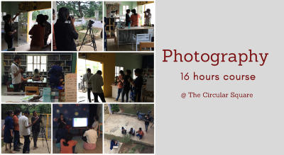 Photography  | 16 Hour Weekend Course
