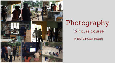 Photography | 16 Hour Course Weekdays