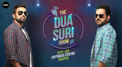 The Dua Suri Show, Nagpur